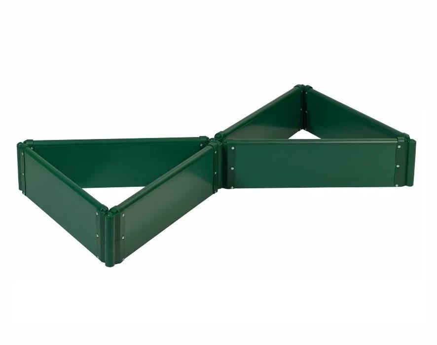 Клумбы Пластиковые Зеленые